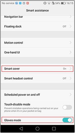 Nillkin чехол для Huawei Nova - Sparkle series - приложение