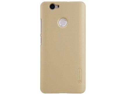 Nillkin чехол для Huawei Nova - Super Frosted Shield (Gold) купить