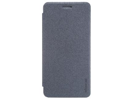 Nillkin чехол для Huawei Y6 II - Sparkle series (Black) купить