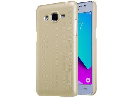 чехол Nillkin для Samsung J2 Prime - Frosted Shield (Gold) купить