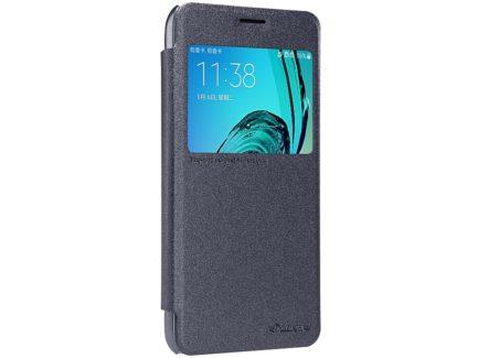 чехол Nillkin для Samsung J3/J320 - Sparkle series (Black) купить