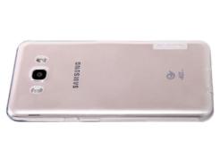 Nillkin чехол для смартфона Samsung J7 (2016)/J710 - Nature TPU