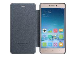 Nillkin чехол для Xiaomi Redmi 3 Pro (3S) - Sparkle series (Black) купить