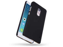 Nillkin чехол Xiaomi Redmi Note 4 - Super Frosted Shield (Black) купить