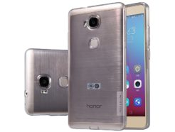 Nillkin чехол для Huawei GR5 - Nature TPU (Grey) купить