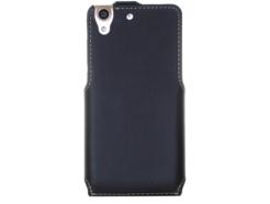 чехол для Huawei Y6 II - Flip Case (Black) купить