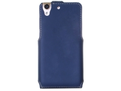 Red Point чехол для Huawei Y6 II - Flip Case (Blue) купить