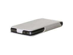 чехол для телефона Huawei Y6 Pro - Flip Case (White) купить