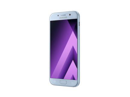 Samsung Galaxy A3 (2017) Blue купить