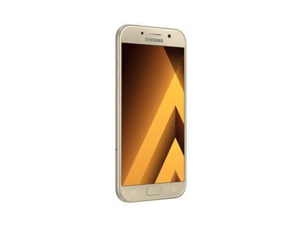Samsung Galaxy A5 (2017) Gold купить