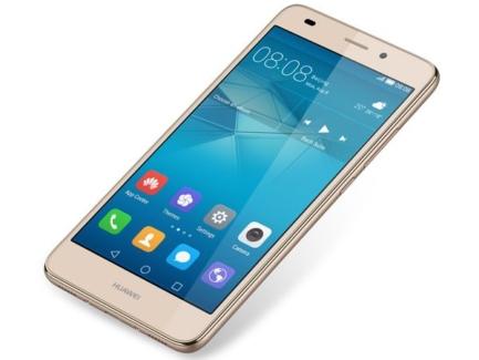 Смартфон Huawei GT3 Dual SIM
