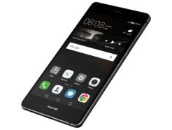 Смартфон Huawei P9 lite Black (черный)