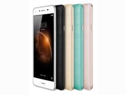 Смартфон Huawei Y5II Dual SIM