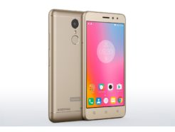 Смартфон Lenovo K6 Power Gold купить