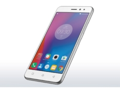 Смартфон Lenovo K6 Silver купить