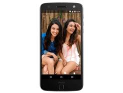 Смартфон Moto Z (XT1650-03) Black (черный цвет) купить