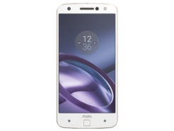 Смартфон Moto Z White (Белый цвет) купить