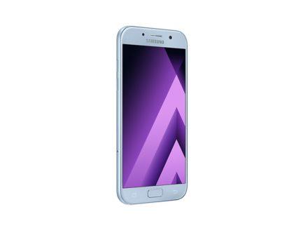 Смартфон Samsung Galaxy A5 (2017) Duos Blue купить