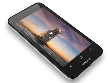 Смартфон TP-Link Neffos Y5L